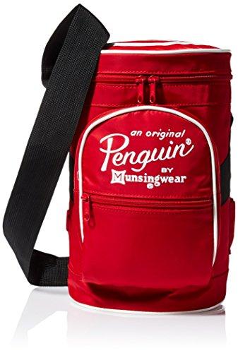 Original Penguin Men's 19Th Hole Cooler, Cherry