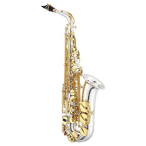 Jupiter Intermediate Eb Alto Saxophone
