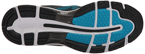 Asics Mens Gel-Nimbus® 20 Shoes Island Blue/White/Black tHjGj