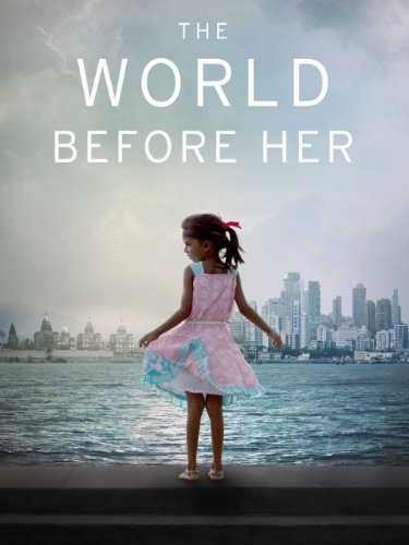 the world before her - 1