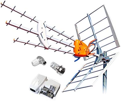 Cable antena tv leroy merlin