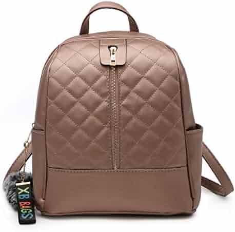 dd3b3002c73 Shopping Leather or Faux Leather - Fashion Backpacks - Handbags ...