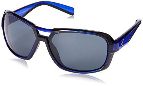 Callaway Series Del Mar Sport Sunglasses,Indigo Blue,65 - Callaway Sun Glasses