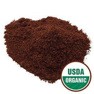 Schisandra Berry Powder Organic – Starwest Botanicals 1 lb