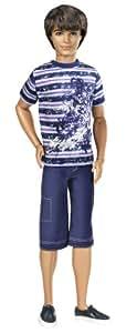 Barbie - Ken Fashionista Ryan (Mattel)