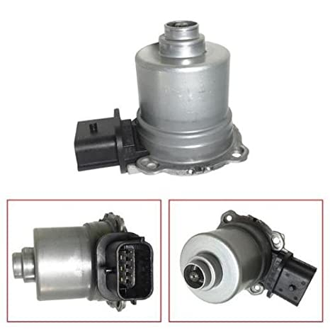 Amazon.com: 1PC For Ford Fiesta Focus Automatic Transmission Clutch Actuator AE8Z-7C604-A: Automotive
