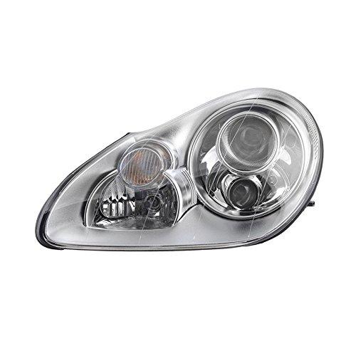 Porsche 996 Headlamp Bulb: Porsche OEM Headlight, OEM Headlight For Porsche