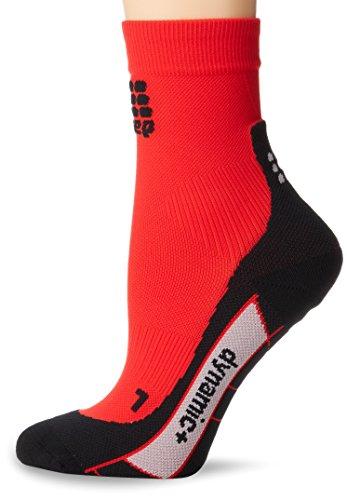 CEP - Calcetines para mujer rojo