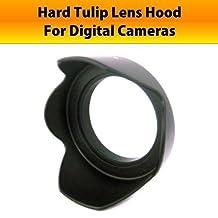 67mm Hard Tulip Lens Hood for Canon EF-S 18-135mm f/3.5-5.6 IS Pro Digital