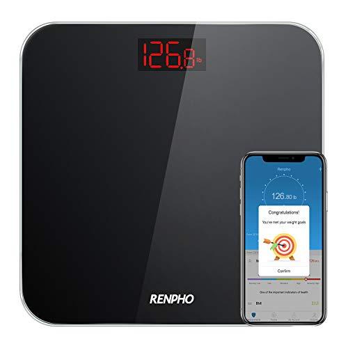RENPHO Bathroom Scale Digital