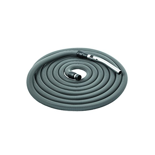 (NuTone Central Vacuum Low Voltage Standard Hose, 32 Ft. (372))