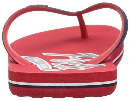 Polo Flop para hombre Red Men Rl Ralph Flip Lauren 'Whitleburyii qBqUZraP