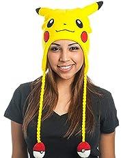 Bioworld – Pikachu Laplander Muts