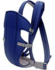 Sunbaby Baby Carriers -Blue