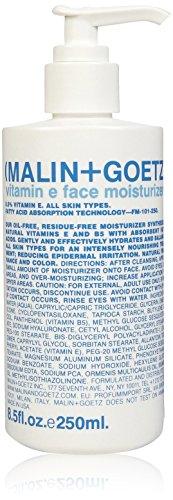 Malin + Goetz Vitamin E Face Moisturizer, 8.5 Fl Oz