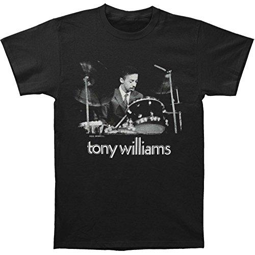 Williams New Black Tee T-shirt - 4