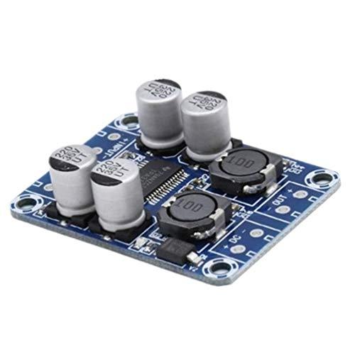 Businesscastle XH-M313 High Definition Digital Amplifier Board TPA3118 Bookshelf Speaker Mono Blue