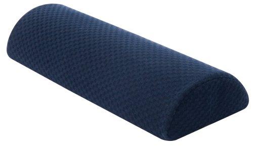 Carex-Semi-Roll-Pillow-Ergonomic-Pillow-for-Reducing-Head-Shoulder-Neck-Back-Discomfort-for-Better-Sleep