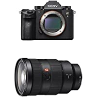 Sony a9 Full Frame Mirrorless Interchangeable-Lens Camera w/ SEL2470GM Lens
