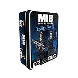 Men in Black: Undercover Game
