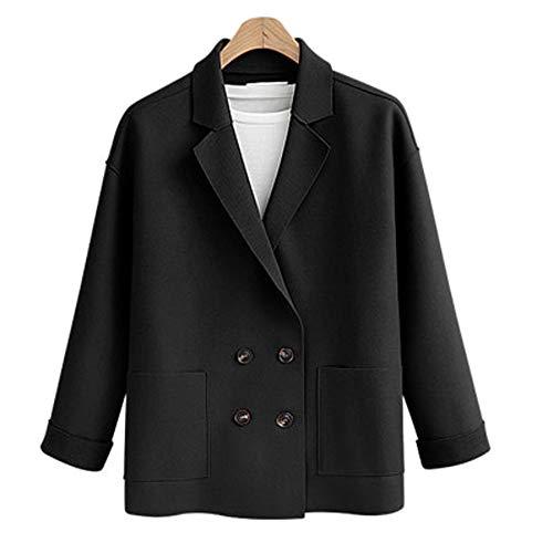 Y56 Y56 Noir Femme Manteau Manteau PqgwX