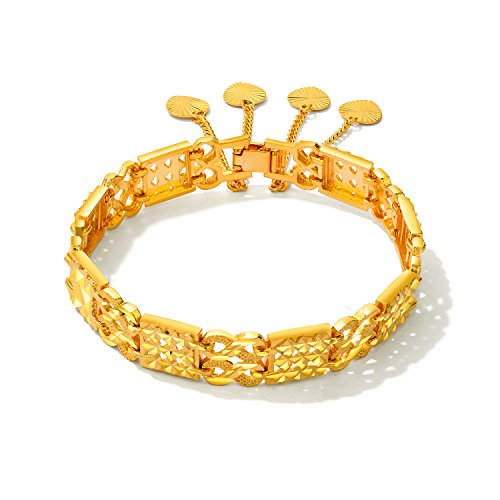 OPK Jewelry 18k Gold Plated...