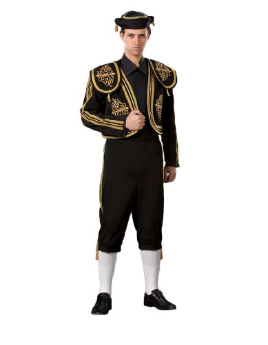 Torero Costume (Men's Spanish Matador Costume, XXLarge)