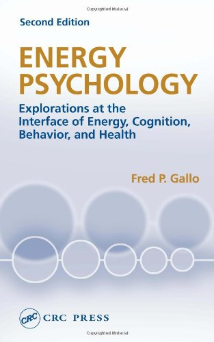 Energy Psychology (Innovations in Psychology)
