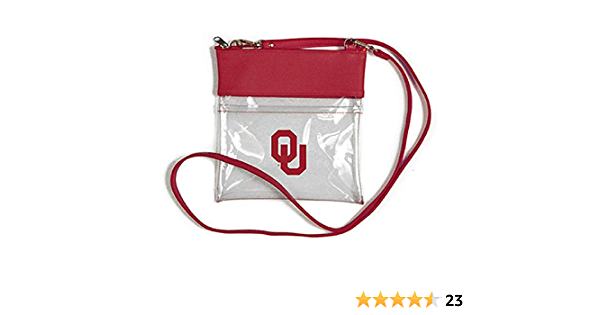 NCAA Oklahoma Sooners Quilted Purse