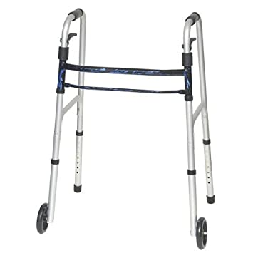 Amazon.com: Seguro de liberación – Andador con ruedas ...