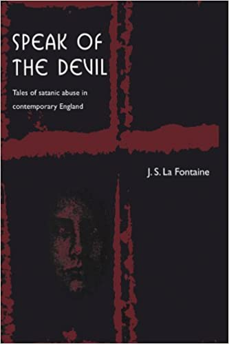 Speak of the Devil: Tales of Satanic Abuse in Contemporary