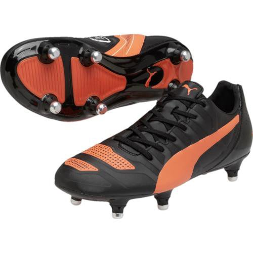 Puma evoPOWER 3.2SG Chaussures de Rugby