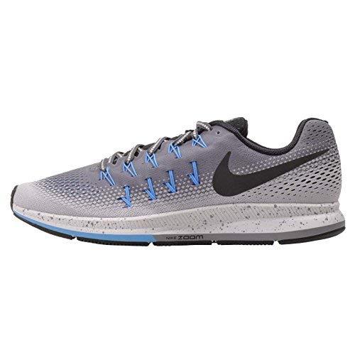 5a1bb50b4143 Nike Air Zoom Pegasus 33 Shield Mens Running Trainers 849564 Sneakers Shoes  (US 10