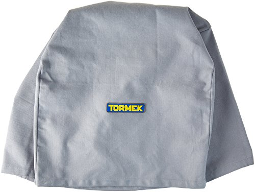 Tormek Sharpener Cover MH-380 Machine Cover/Grinder Cover for T-7, T-3, and T-4 Water Cooled Sharpening Systems. Keep Dust Off and Protect Your Investment. by Tormek