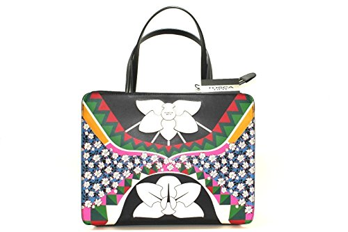 Borsa Tosca blu linea orchidea Art. TS18QB342 colore nero new collection 2018 (k)