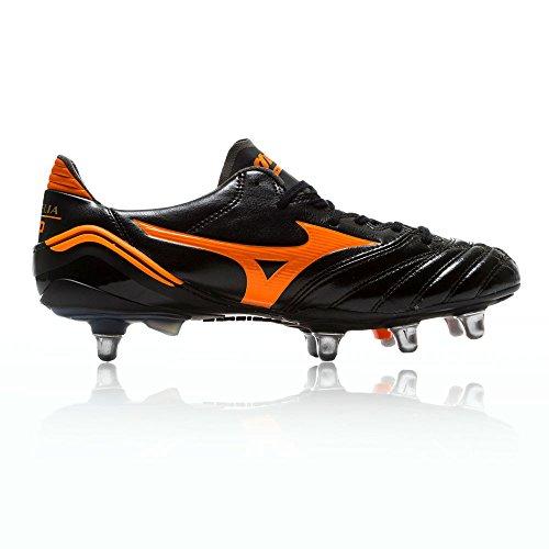 AW17 Boots SI Neo Mizuno Morelia Black Rugby qxZ6I7X
