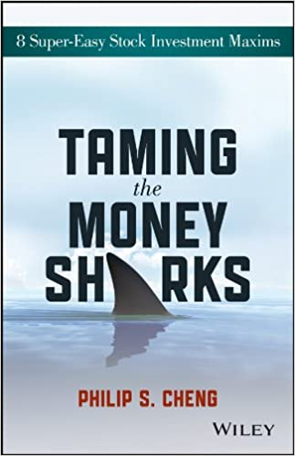 Taming the Money Sharks: 8 Super-Easy Stock Investment