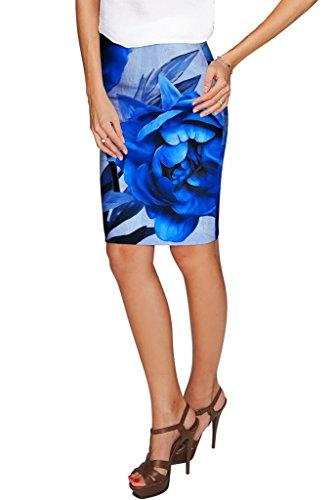 Sassy Stretch Skirt - 2