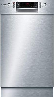 Bosch Serie 6 SPU66PS00E Semi-incorporado 9cubiertos A++ ...
