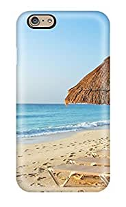 For CrOFvWY4481EOSUw Beach Vacation Spot Protective Case Cover Skin/iphone 6 Case Cover