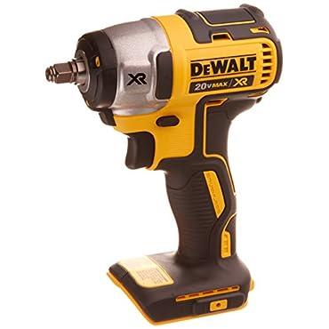 DeWalt DCF890B 20V Max XR 3/8 Compact Impact Wrench