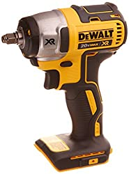"Dewalt Dcf890b 20v Max Xr 38"" Compact Impact Wrench"