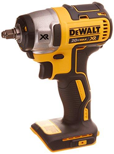 DEWALT DCF890B 20V Max XR 3/8'' Compact Impact Wrench by DEWALT