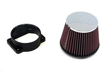 Filter 95-99 Eclipse GST GSX Air Intake MAF Adapter