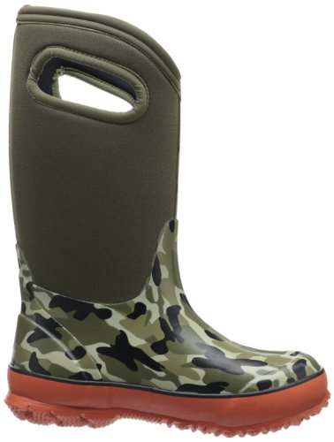 Bogs Classic Boot in Mossy Oak Olive Camo