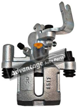 NA75-26-61X NA NB 19932005 OE NA75-26-71X MX-5 Mk2 Advantage Brake Calipers Rear Near /& Offside Pair Fits MX-5