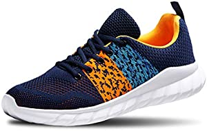 Sweepstakes: FEIFAN Men Women Running Shoes Breathable...