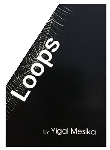 Yigal Mesika Loops (Pack of 2) (Spider Pen Pro By Yigal Mesika)