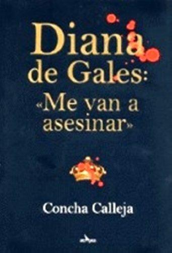 Descargar Libro Diana De Gales