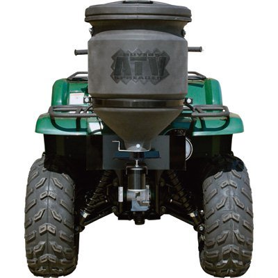 Cheap Buyers ATVS15A 15-Gallon ATV Broadcast Spreader With Rain Cover